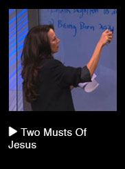 Pastor Melissa Scott Playlist